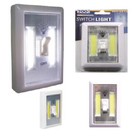 36 Units of Portable Wall Led Light - Night Lights