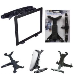 24 Units of Back Seat Tablet Holder - Cell Phone Accessories