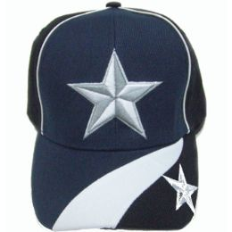 72 Units of Star Cap - Hats With Sayings