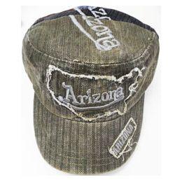75 Units of Az Fashion Cap - Hats With Sayings