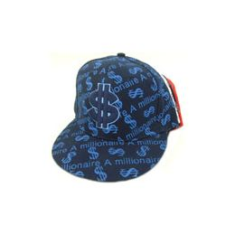 144 Units of $$ Fitted Cap - Hats With Sayings