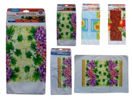 144 Units of Printed Kitchen Towel - Kitchen Towels