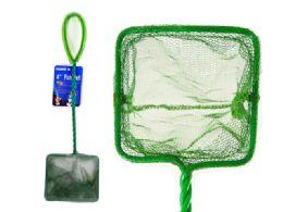 144 Units of Fish Net - Pet Accessories