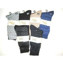 60 of Men's Dress Socks - 2 Pack