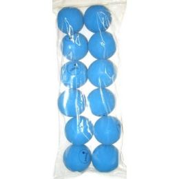 96 Bulk Blue Handball