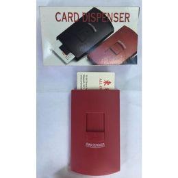 50 Bulk Business Card Dispenser/holder