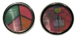 36 Wholesale Holographic Flicker Pins