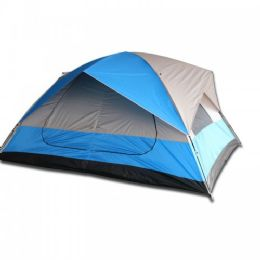 7 Person Camping Tent - Family Sized