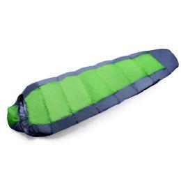 3 of Lightweight Sleeping Bag - Mummy Style