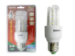 72 of 5 Watt Led Lightbulb (40 Watt Replacement)