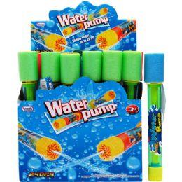 144 Units of Water Pump - Water Guns