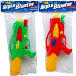 12 Units of Water Gun With Pump Action - Water Guns