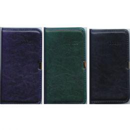 """48 Bulk Address Book, 4"""" X 7"""", Asst. Colors"""
