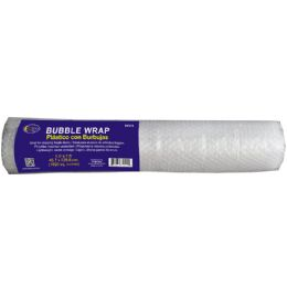"24 Units of Bubble Wrap, 5' X12"" Bubble Wrap 1.5'x7.5' (total 11.25 Sq Ft.) - Boxes & Packing Supplies"