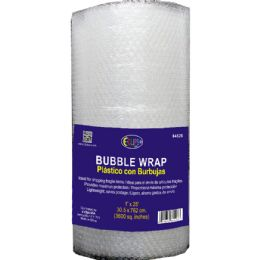 18 Units of Bubble Wrap 1'x25', (total 3600 Sq Inches) - Boxes & Packing Supplies