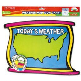 96 Bulk Weather Map Chart