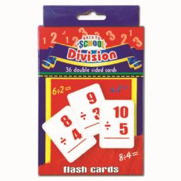 96 Bulk Flash Card Division