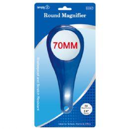 48 Wholesale Magnifier