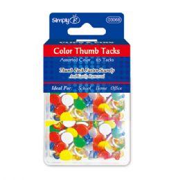 96 Wholesale Thumb Pins