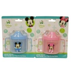 72 Wholesale Mickey Mouse Baby Cup