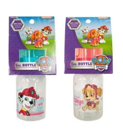48 Units of 5 Ounce Paw Patrol Baby Bottle - Baby Bottles