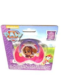 72 Units of Paw Patrol Baby Pacifier - Baby Bottles