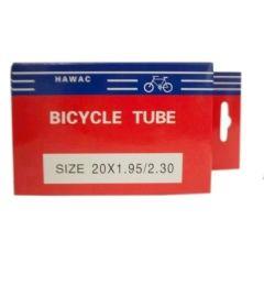 50 Units of 20 Inch Inner Tube - Biking