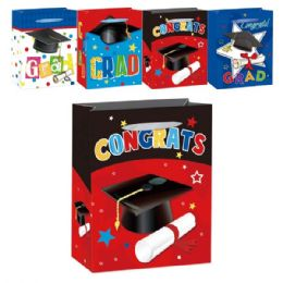 96 Units of Graduation Gift Bag - Graduation