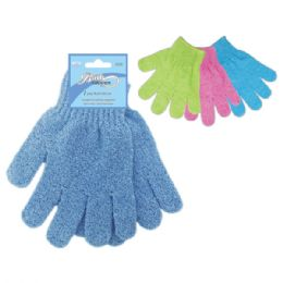 96 of Two Piece Bath Glove
