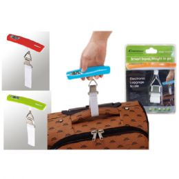 12 Units of Electonic Luggage Scale - Measuring Cups and Spoons