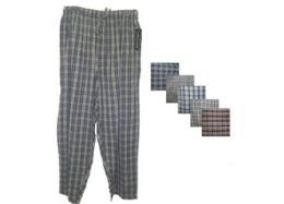 36 Units of Men's Pajama Pants - Mens Pajamas