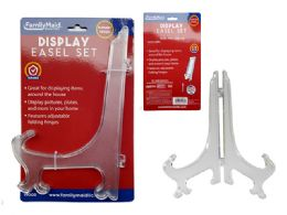"""96 Units of Display Easel 10"""" - Picture Frames"""