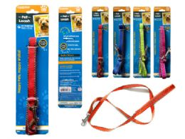 144 Units of Dog And Pet Leash - Pet Collars and Leashes