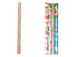 48 Units of Christmas Gift Wrap - Christmas Gift Bags and Boxes