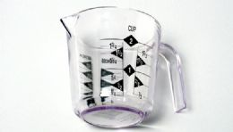 36 Units of Measuring Cup - 2 Cup Size / ml - Measuring Cups and Spoons