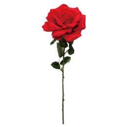 144 Units of Twenty Eight Inch Rose Red - Valentines