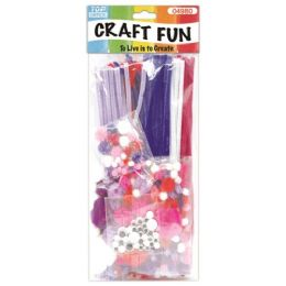 24 of Craft Value Pack 300 Count
