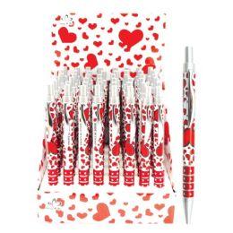 96 Units of Valentine Pen - Valentines