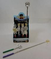 72 Units of Extendable Back Scratcher [bear Claw] - Back Scratchers and Massagers