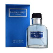 24 Units of Mens David And Gabriel Perfume 100 Ml / 3.4 Oz. Sprays - Perfumes and Cologne