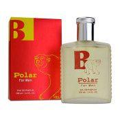24 Units of Mens Polar B Perfume 100 Ml / 3.4 Oz. Sprays - Perfumes and Cologne