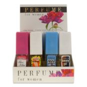 144 Units of Perfume To Go 15 Ml / 0.50 Oz. Spray - Perfumes and Cologne