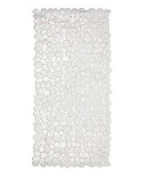 24 Units of Clear Pebbles Stone Bath Mat - Bath Mats