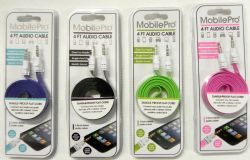 12 of Mobile Pro 3.5mm Stereo Audio Cable
