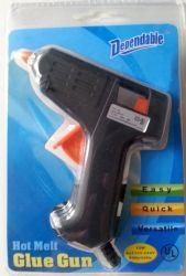 24 Units of Hot Melt Glue Gun Ul Approved - Glue Office and School