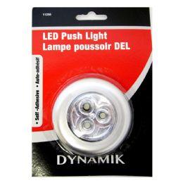 72 Wholesale Led Push Light
