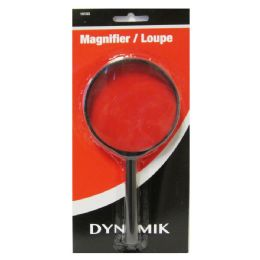 72 Wholesale Magnifying Glass