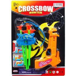 96 Bulk Crossbow Set