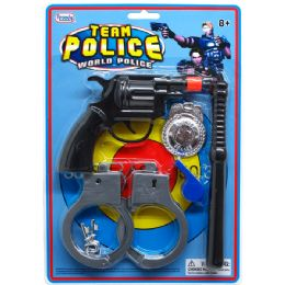 48 Units of Clicking Toy Gun - Toy Weapons