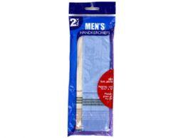 72 Units of Men's Handkerchiefs - Handkerchief